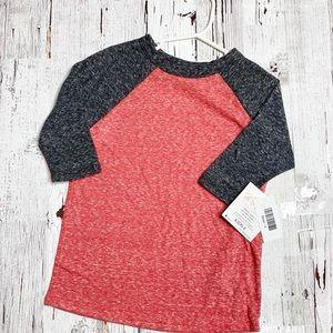 LulaRoe Sloan shirt